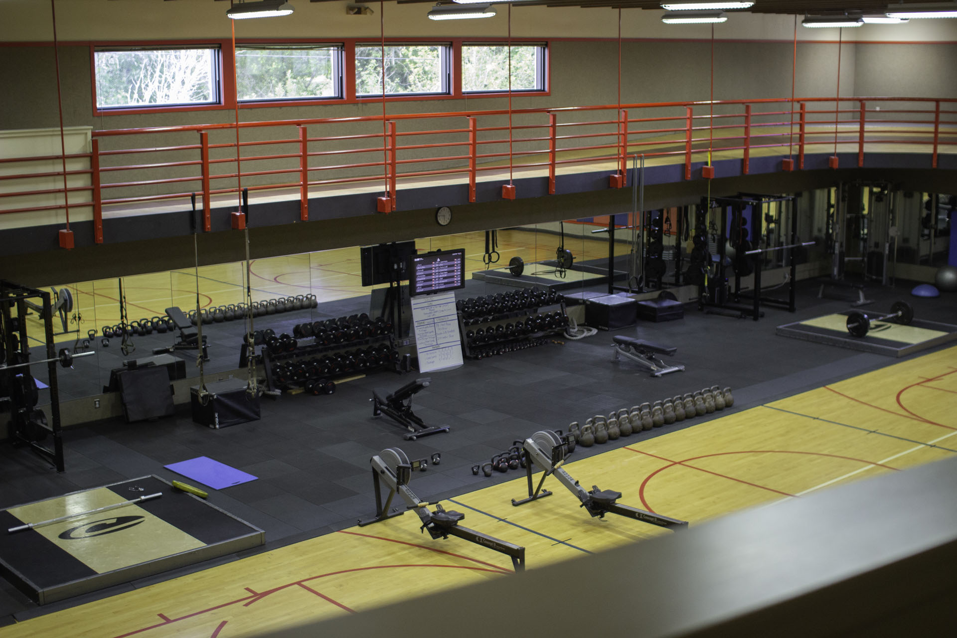South River Road – Courthouse Club Fitness