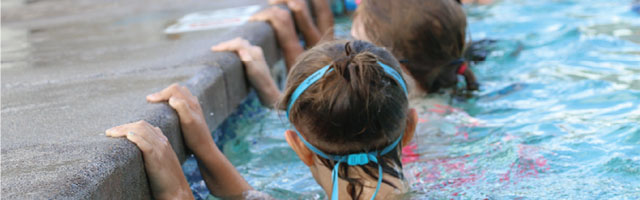 Swim Level 1