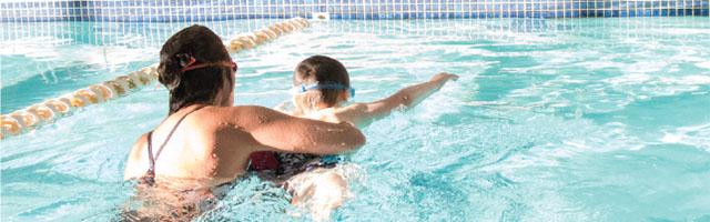 Swim Level 4