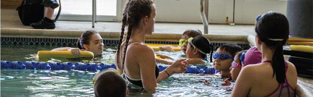 Swim Level 5