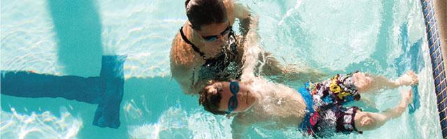 Swim Level 6