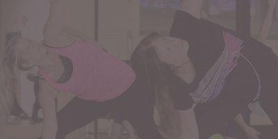 Club Yoga Image Grey